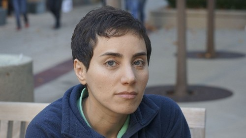 Iranian newspapers honor math 'genius' Maryam Mirzakhani — some with pictures of her without a hijab