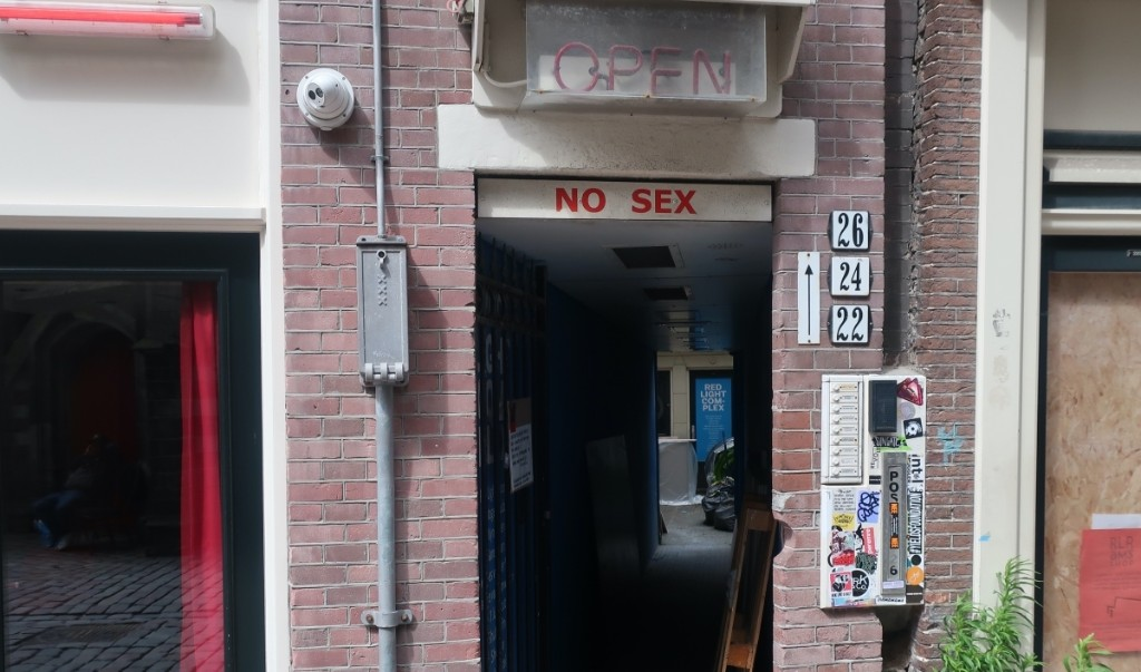 Sex workers in Europe struggle to survive as clubs slowly reopen