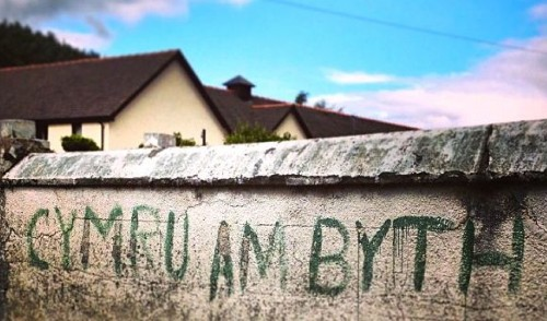 Welsh is considered a model for language revitalization, but its fate is still uncertain