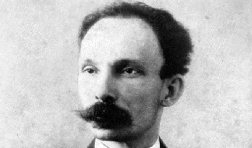 President Obama lays a wreath on the tomb of legendary Cuban hero Jose Marti. But who was he?