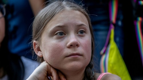 A Nobel for Sweden's Greta Thunberg? A tough decision for the prize committee.