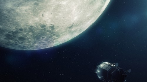 Kickstarter is going to the Moon in a new crowdfunded space mission