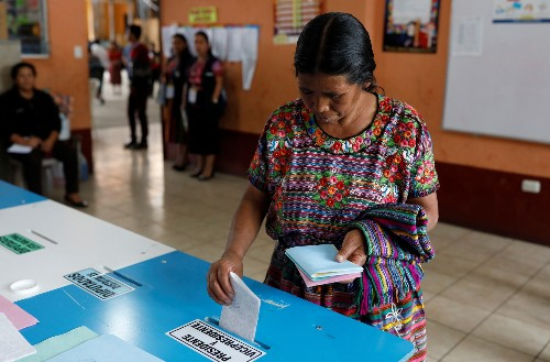 Migration to US is a family 'duty' for many Guatemalans