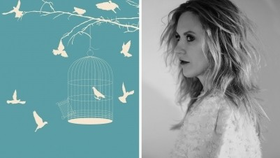 'I Know Why the Caged Bird Sings' and Liz Phair