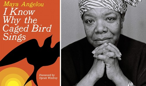 American Icons: 'I Know Why the Caged Bird Sings'