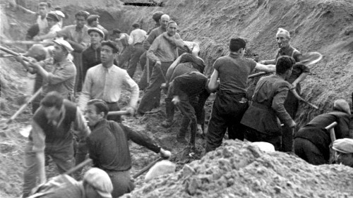 Science confirms the incredible story of Lithuania's Holocaust escape tunnel