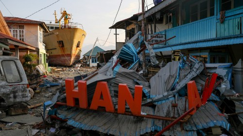 Why Indonesia's tsunamis are so deadly