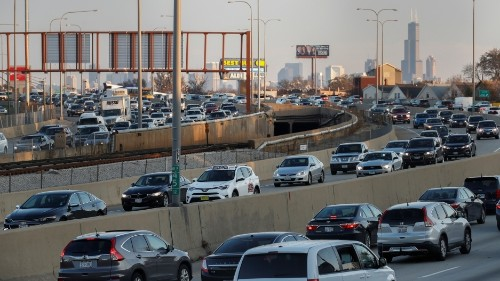 Why reducing carbon emissions from cars and trucks will be so hard