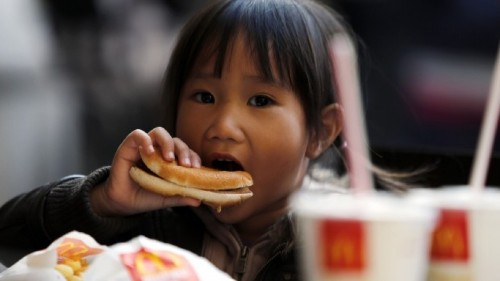 Study Points to 10 Key Nutrition Interventions that Could Save the Lives of Children