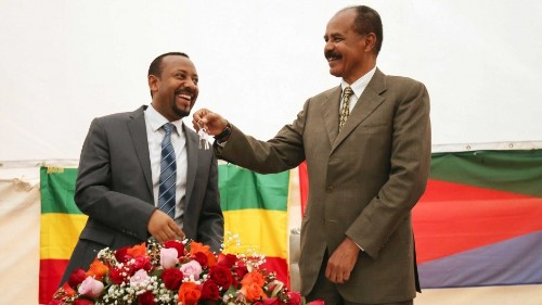 Abiy Ahmed has won the Nobel Peace Prize: but big challenges still await Ethiopia