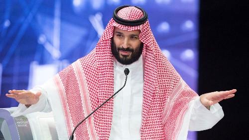 Saudi 'Davos' turnout underscores costs of Khashoggi murder