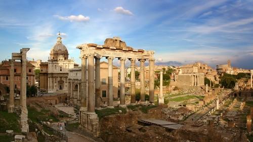 Is Trump the new Nero?