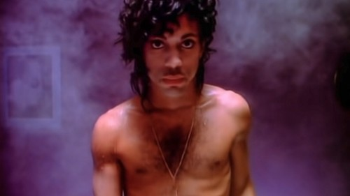 'When Doves Cry' at 35