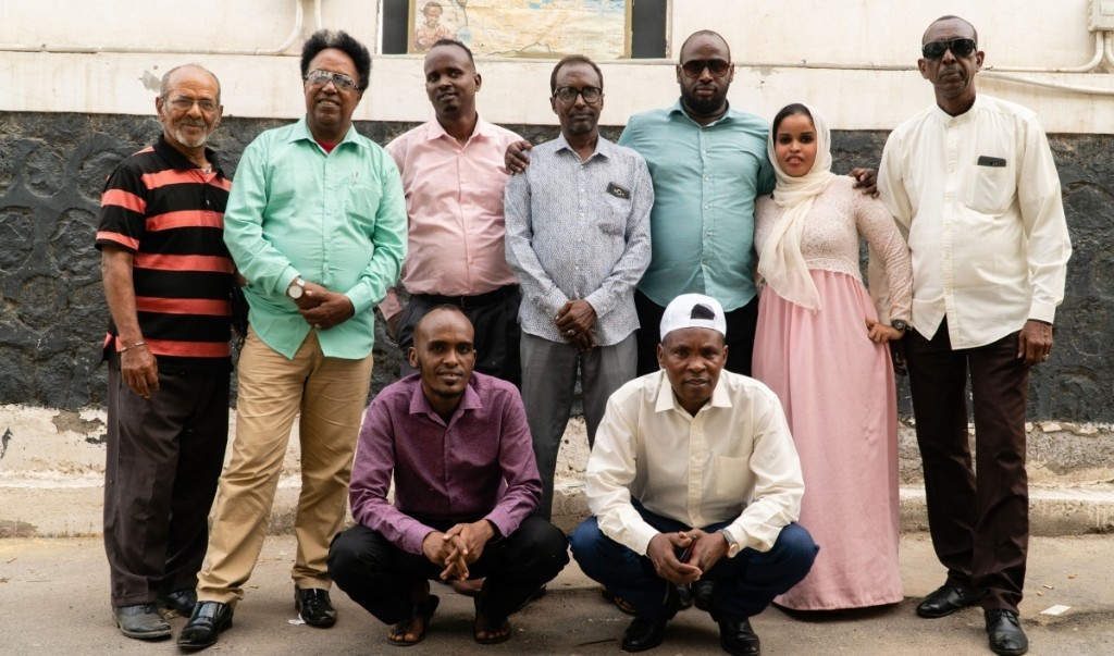 Djibouti's 'cosmopolitan musical sound' captured in first-ever global album