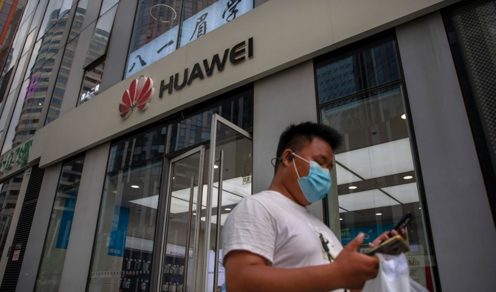 Britain bans Huawei from 5G network; US rejects China's claims in most of the South China Sea; Judge to hear university case over ICE decision
