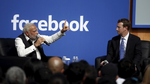 Why tech-savvy Indians are mad at Mark Zuckerberg