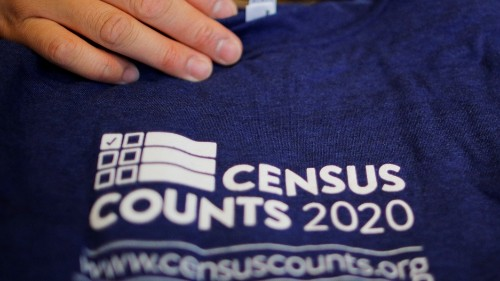 Activists urge undocumented immigrants to fill out census, regardless of citizenship question