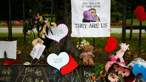 New Zealand promises new gun laws within days. How can they move so fast?