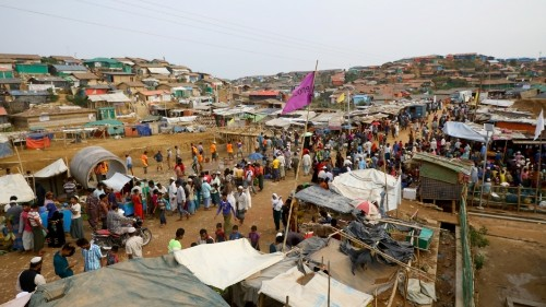 A new report on the Rohingya crisis reveals systemic problems within the UN