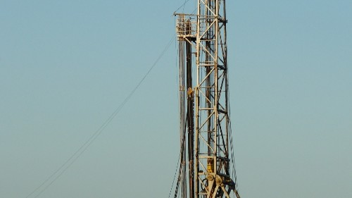 Researcher looks to better understand climate risks of leaky natural gas wells