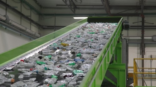 China's 'Green Fence' is cleaning up America's dirty recycling
