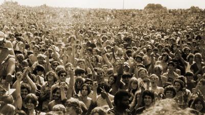 Taking stock of Woodstock