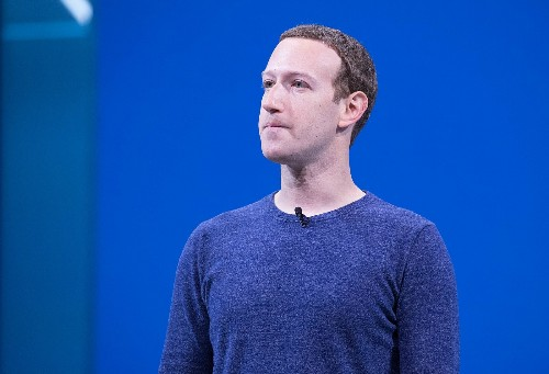 With cryptocurrency launch, Facebook sets its path toward becoming an independent nation