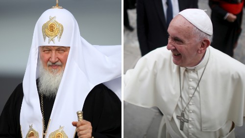 How the Middle East brought Eastern and Western Christianity together again — in officially atheist Cuba