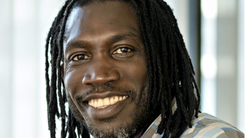 A gay rights activist from Uganda gets the green light for political asylum