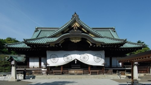 Why is the Yasukuni Shrine so controversial?
