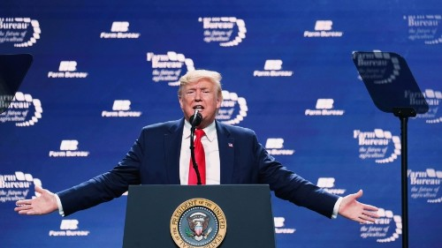 Watch live: Senate impeachment trial of President Donald Trump