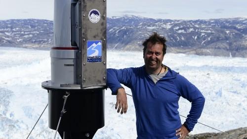 US climate scientist killed in Antarctica accident