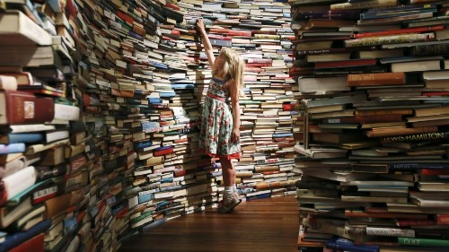 Five great books you should think about reading in 2016