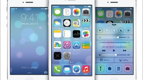 Apple seeks to chart new course with rollout of iOS 7 software