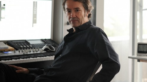 Terms of Art: Carter Burwell clues us in on film composer lingo