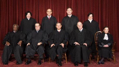 Justice Kennedy expected to play crucial role in spate of upcoming Supreme Court decisions