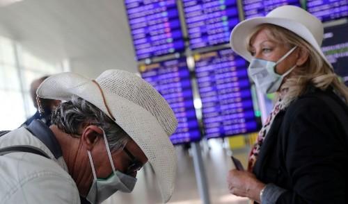 World scrambles to curb fast-spreading coronavirus