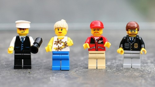 How the Lego company found success in the digital age — by going back to basics