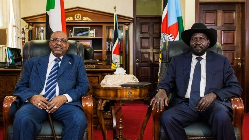 Is Sudan saying 'I told you so' to South Sudan?