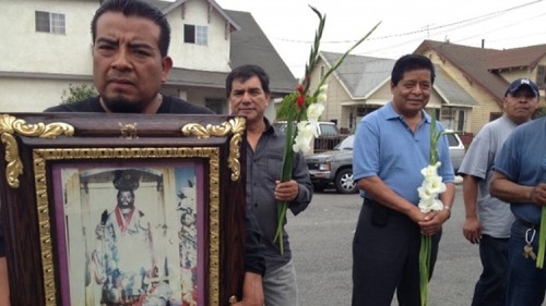 Los Angeles immigrant community pushes to keep Zapotec language alive