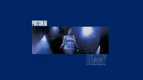 Portishead's 'Dummy,' 25 years later