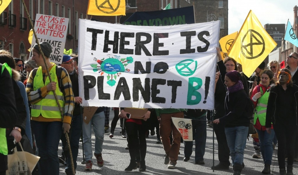 Activists took the Irish govt to court over its national climate plan — and won