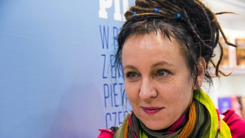 Olga Tokarczuk destined to win Nobel Prize, says Jennifer Croft, her translator