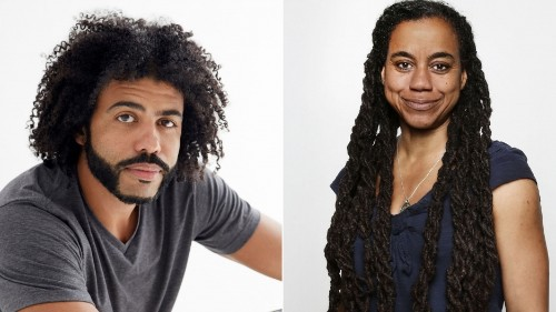 Suzan-Lori Parks and Daveed Diggs on the trippiness of reality