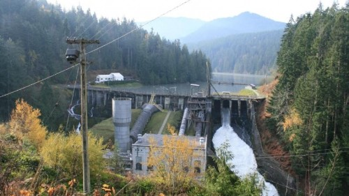 How 'clean power' dams actually damage the environment