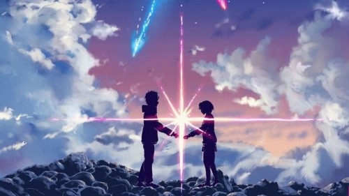 The biggest anime film of all time comes to the US