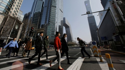 What Western media got wrong about China's social credit system