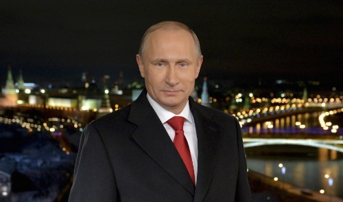Five corrupt moves that helped make Putin the most powerful man in Russia