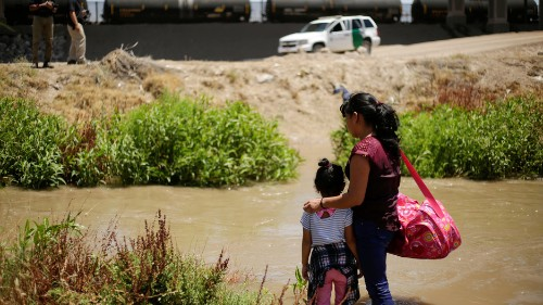 How Trump's bilateral deals with Central America undermine the US asylum system