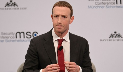 Analysis: Facebook is undermining democracy